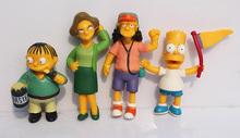Set of 14 Figures