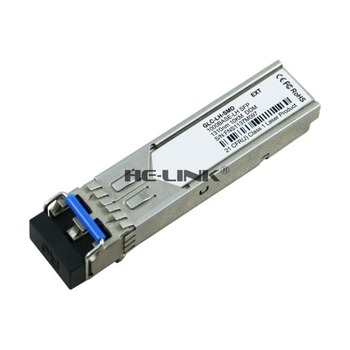 GLC-LH-SMD - 1000BASE-LX/LH MMF/SMF 1310nm 10Km LC/PC (Compatible with Cisco)
