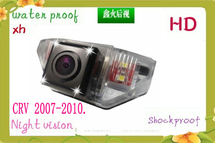 Car Rear View Backup Camera Honda CR-V CRV 2006 2007 2008 2009 2010 2011+led - Super Star 616609 store