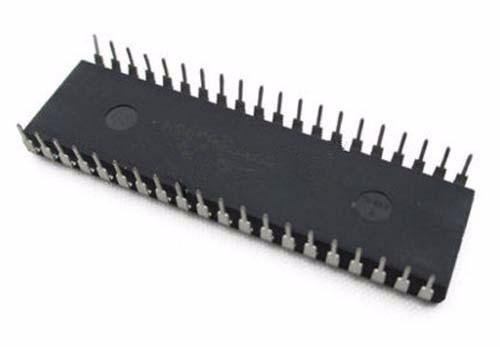 16A ATMEL AVR ATmega16A Chip AVR MCU Development Board