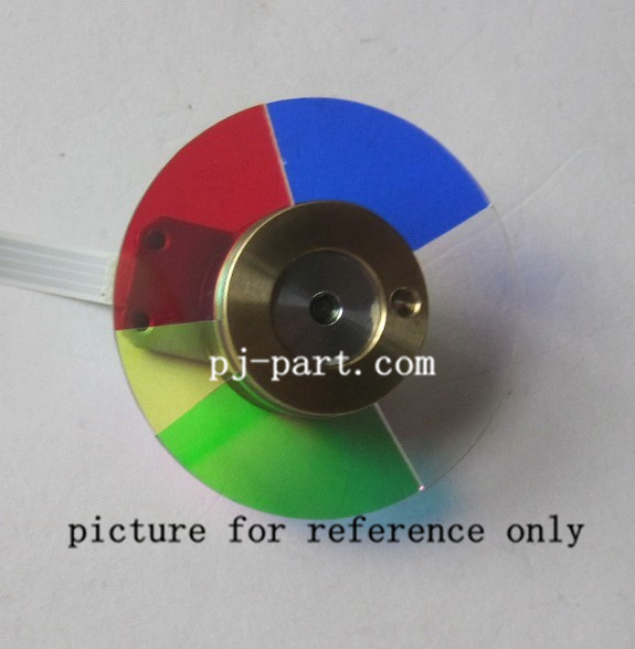 DLP Projector Replacement Color Wheel BP96-00250A BP9600250A For Samsung DLP TV<br>