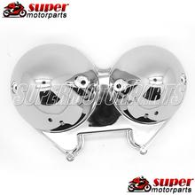 Buy HONDA X4 CB1300 Speedometer Tachometer speedo gauge lower cover motorcycle accessories for $26.00 in AliExpress store