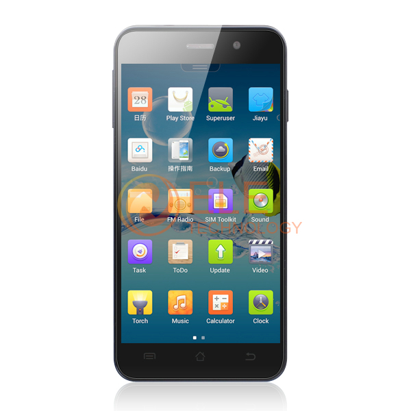 Мобильный телефон 4.7 IPS 1280 x 720 JIAYU G4 G4s MTK6592 core 2 16 ROM 13.0mp 3 G android 4.2