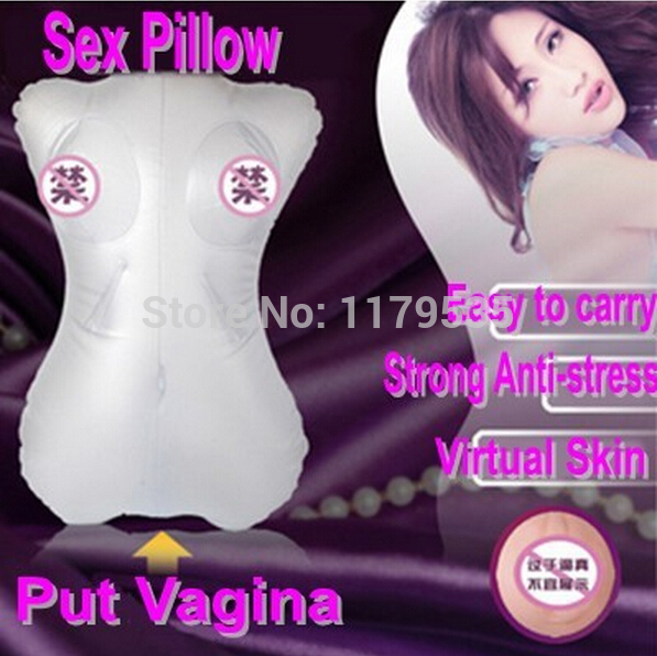 Inflatable pillow sex pussy male masturbation real silicone mini sex dolls ,transparent die-cast,adult toys sex products for men<br><br>Aliexpress