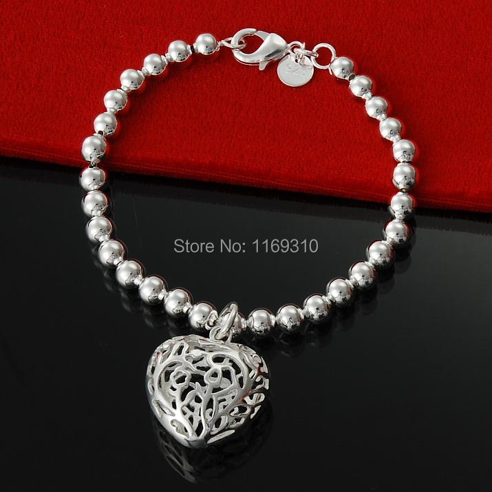 Браслет-цепь 925 6 bracelet.fashion bracelet.silver FS010 браслет цепь plomi 925 925 sb233 normal