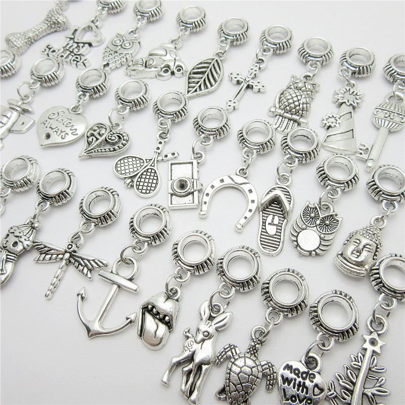 Silver dangle charms reviews online shopping silver dangle charms reviews on aliexpress com