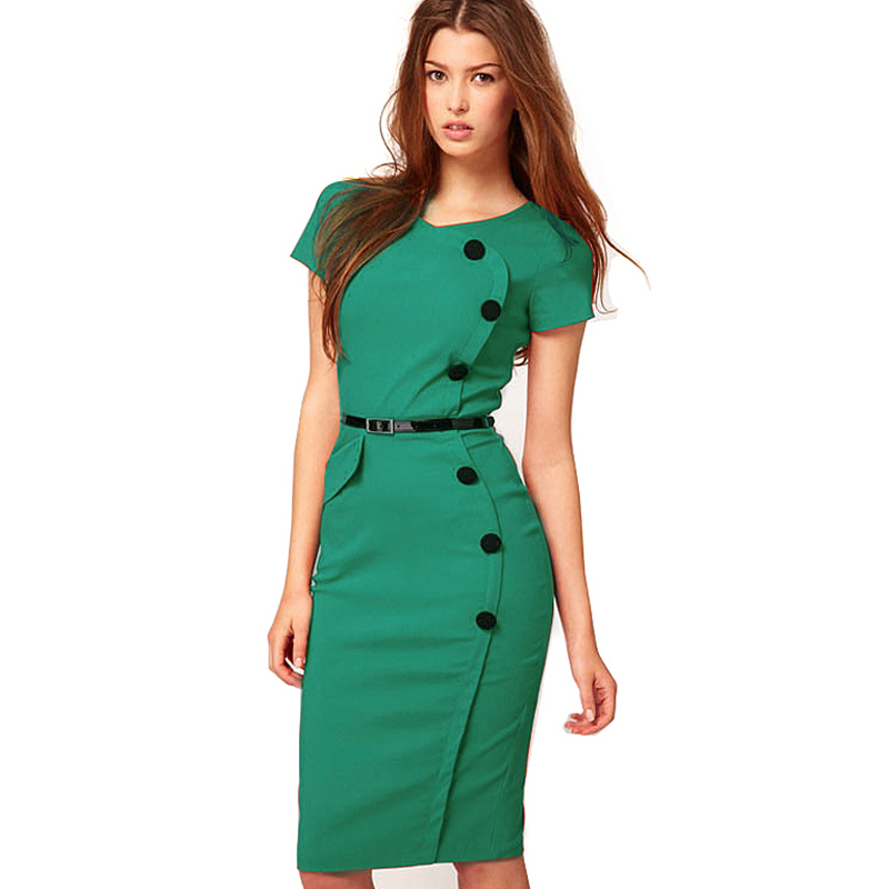 Online Buy Wholesale short formal dresses with pockets from China ...