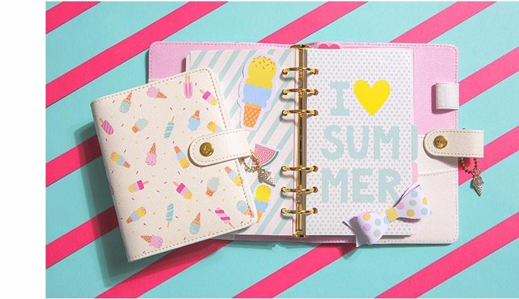 Dokibook-Hello-Summer-Series-Notebook-Personal-Diary-Planner-Kawaii-Cute-Creative-Notebook-Agenda-Organizer-Gifts-Stationery_11