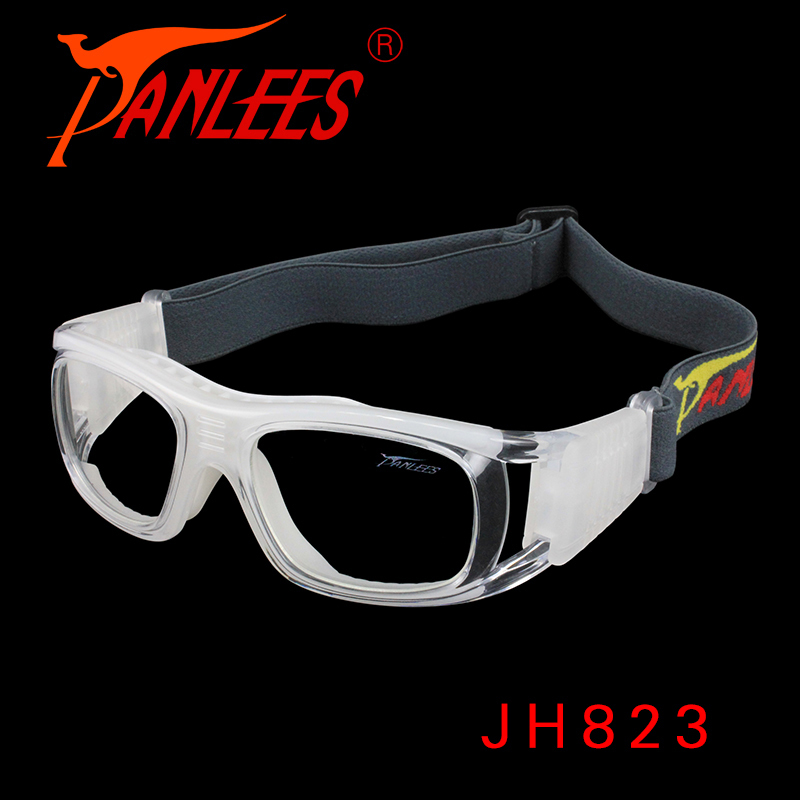 Hot Sales Panlees Basketball Prescription Glasses Goggles High Impact Shipping - Guangzhou Jiahao Factory store