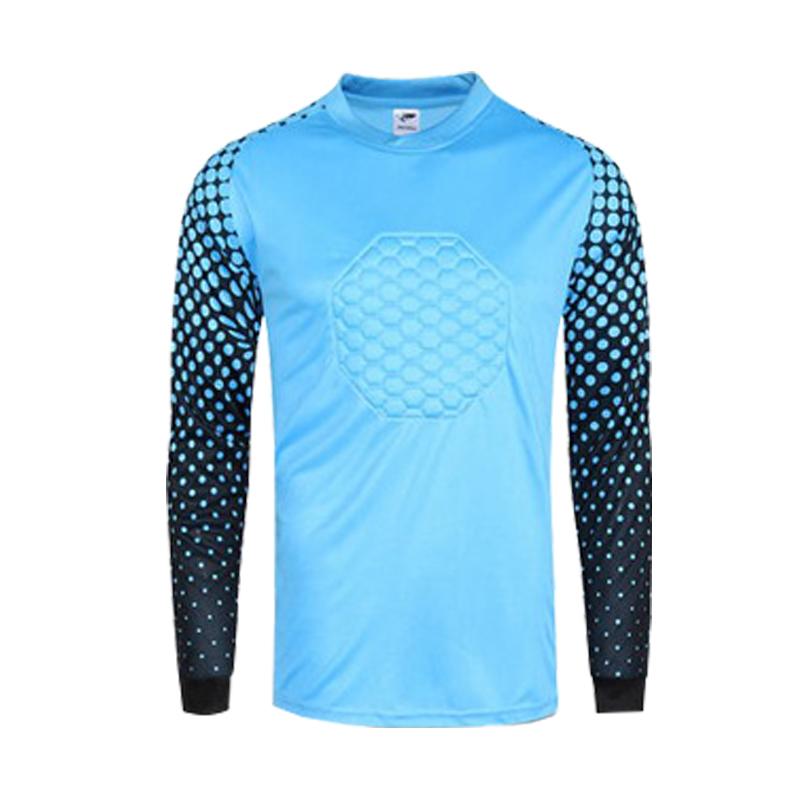 Popular Custom Goalie Jersey Soccer Buy Cheap Custom