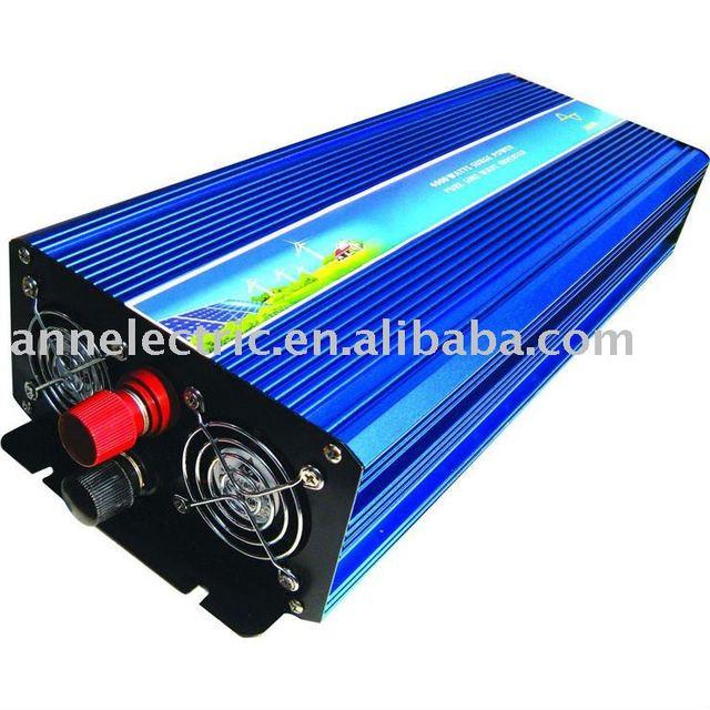 Pure Sine Wave Inverter CZ-2000S 2000w,12VDC/24VDC,for solar system,wholesale/retail