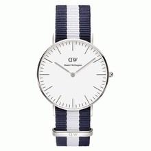 36 or 40mm Men Women Strap Famous Brand Luxury Daniel Wellington Watches DW Watch Strap Sports