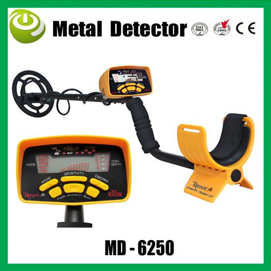 Промышленные металлодетекторы из Китая