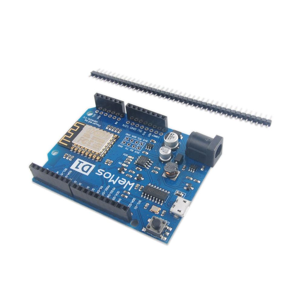 Arduino analog or digital input