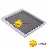 Многоцветный nanmart! фильтр нейтральной плотности серого ND2 для cokin p серии новых diy