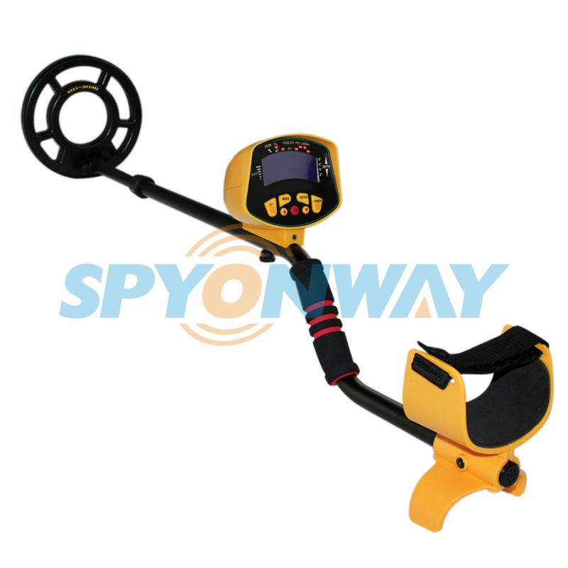 Deep Search Metal Detector Gold Underground md3010  Metal Detector