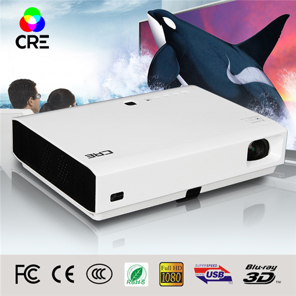 Popular xbox 360 projectors buy cheap xbox 360 projectors for Best small hd projector