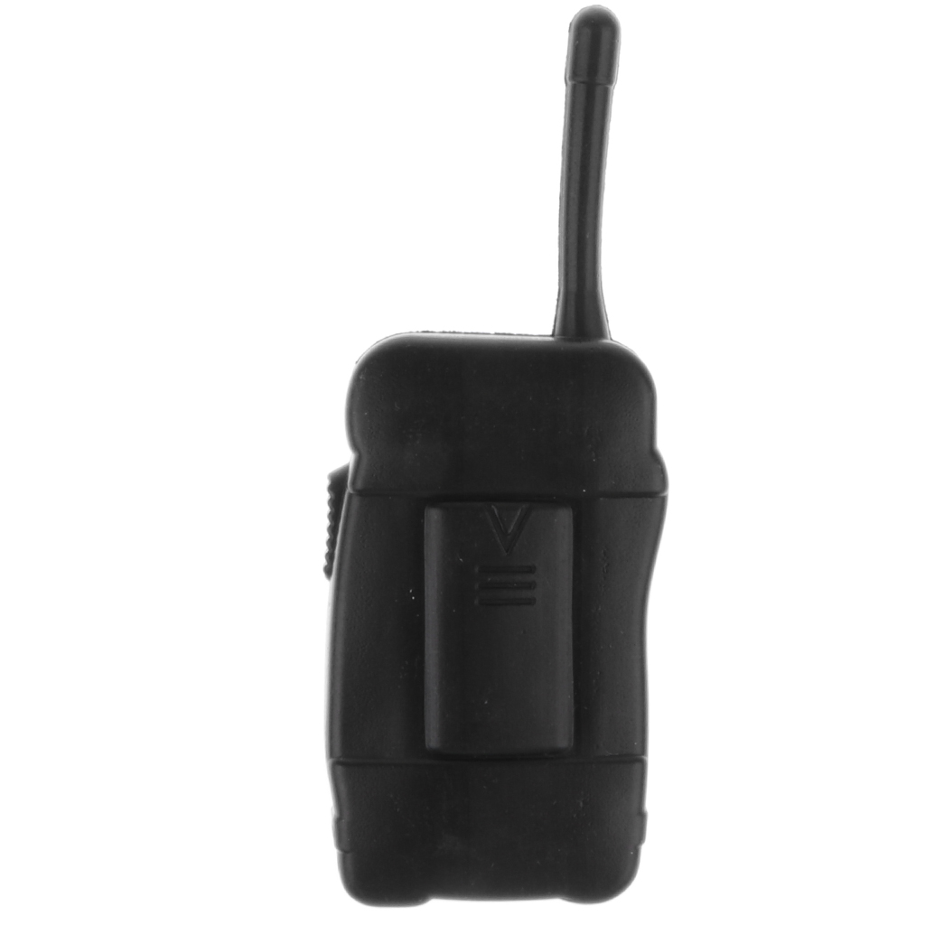 Police Walkie Talkie Toy Child & Boy Fancy Dress Soldier Sheriff Officer Cosplay Costume Army Role Play Pretend Game Educational