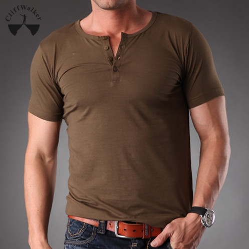 Mens Button Down T Shirts Is Shirt