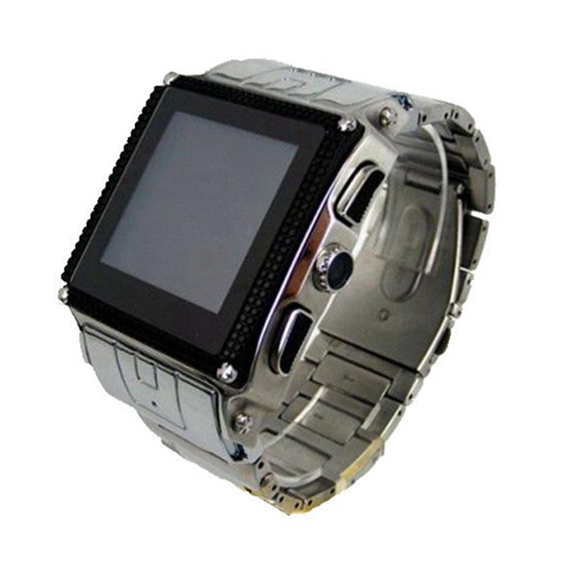 Фотография Hot selling W818 IP67 waterproof smart watch with SIM card camera touch screen bluetooth unlock GSM telephone can swim with it