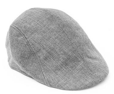 2015New Style Cabbie Newsboy Gatsby Cap Mens Ivy Hat Golf Driving Summer Sun Flat Octagonal Baseball Women Men - NEW Dream store