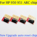 4 Color Lot Newest Permanent ARC Chip For HP950 951 950XL 951XL For HP Officejet Pro