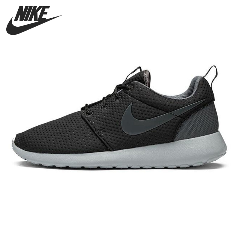 Original New Arrival NIKE ROSHE ONE SE Men's Running Shoes Sneakers(China (Mainland))