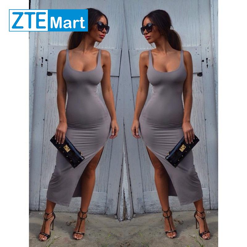 Tight Maxi Dresses
