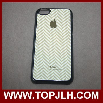 New! blank sublimation case for iPhone 5C