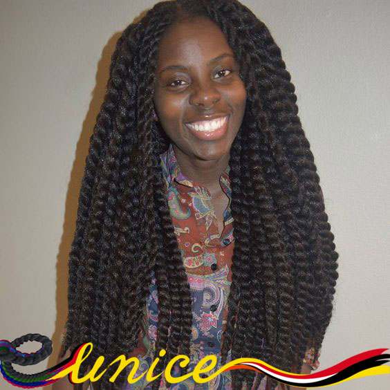 Best Braiding Hair For Senegalese Twists - Braids