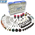 TASP 268PC Dremel Mini Drill Rotary Tool Accessories Bit Set for Grinding Polishing Cutting Abrasive Tools