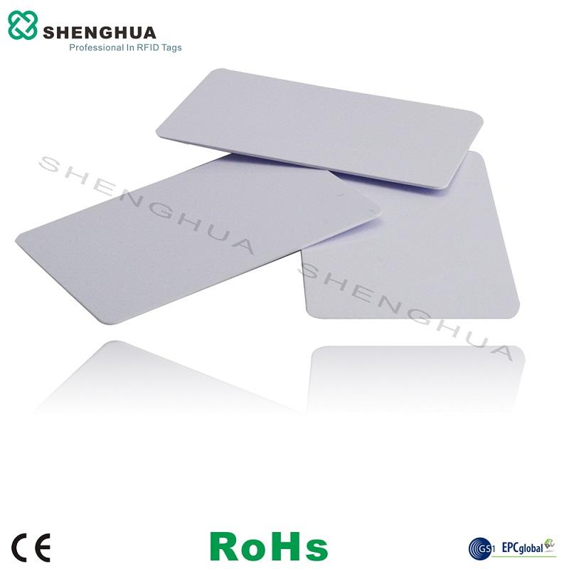 HF /UHF RFID PVC Card for RFID Gate(China (Mainland))