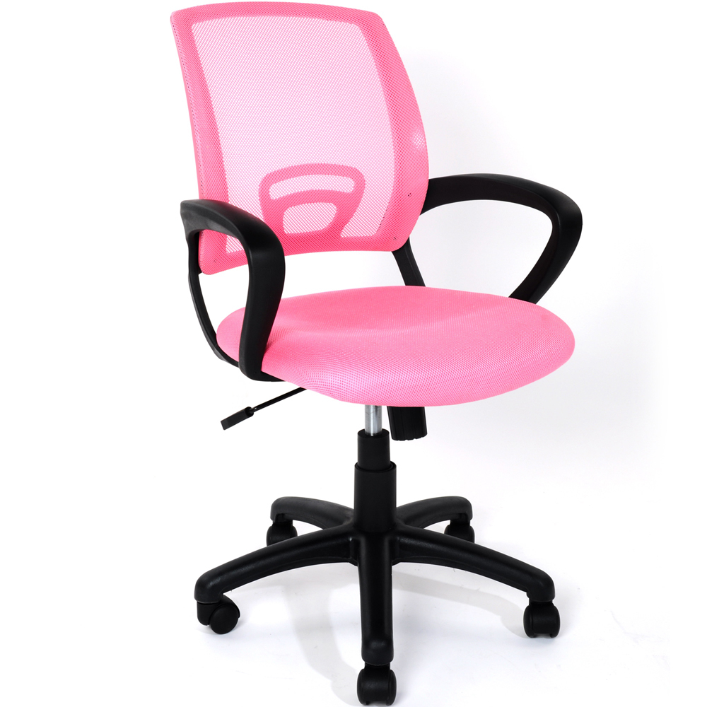 how to clean a fabric computer chair