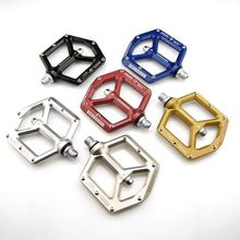 Buy Free SCUDGOOD SG-31 MTB super light bearing pedal 14mm axel pedals--one pair for $23.50 in AliExpress store