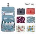 Waterproof Necessaries Makeup Organizer Toiletry Bag for Women Men Travel Kits Make Up Cosmetic Bags Organizador