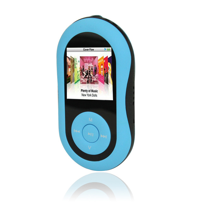high quality Portable MP3/MP4 Player 1.8 inch LCD Screen Support Micro SD sport mp3 music Player Radio FM ebook video player