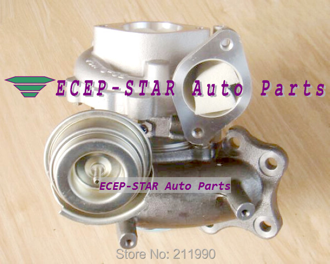 GT2056V 767720 767720-5004S 14411-EB71C Turbocharger For Nissan Navara 2.5L DI 2007 144HP 171HP YD25 with Gaskets (5)
