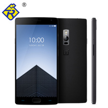 """Original Oneplus two 4G FDD LTE Mobile Phone oneplous 2 Snapdragon810 2.0GHz Octa Core 5.5"""" FHD 4GB RAM 64GB ROM"""