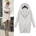 Women Basic Coats 2016 Coat Female Jacket Autumn Long Sleeve Winter Jackets For Women Windbreaker Women