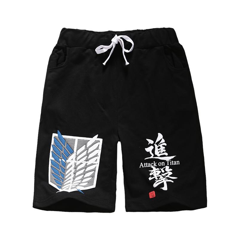 Shorts attack