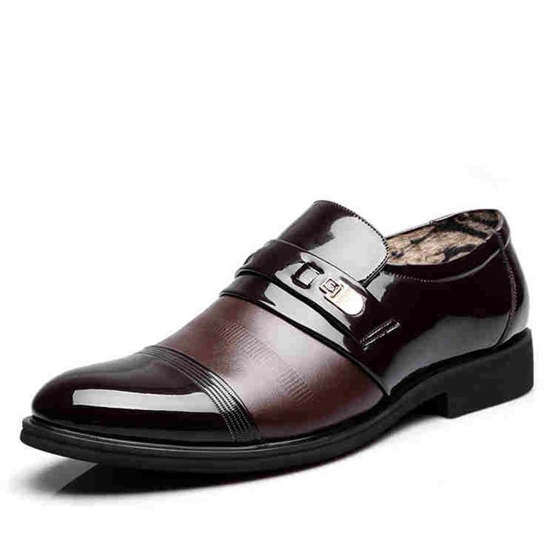 luxury shoes oxford shoes platform formal shoes