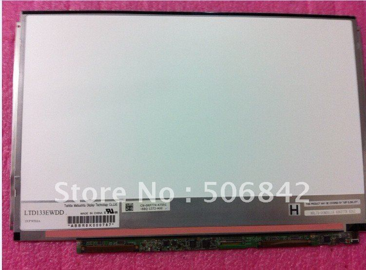 LTD133EWDD for DELL XPS M1330(China (Mainland))