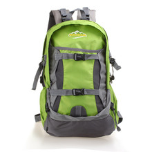 35L waterproof&Breathable Travel backpack in Hiking Climbing Camping backpack Outdoor Sport bag in Men's Casual Daypacks  3239