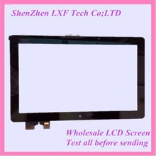 13.3» Touch screen For Asus Transformer Book T300 T300LA Black 5404R FPC-1