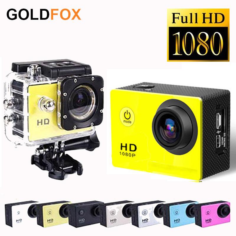 Hot Sale SJ 4000 Cameras Action Video Camera Full HD 1080P Car DVR Diving Waterproof Underwater 30m Car Cam MINI Sport DV(China (Mainland))