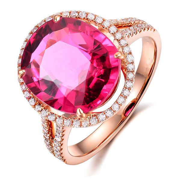 Popular Tourmaline Ring Buy Cheap Tourmaline Ring lots from China Tourmaline