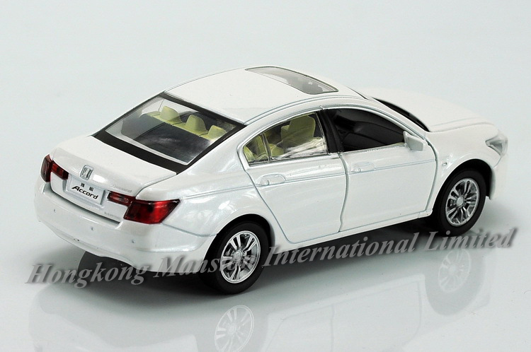 132 Car Model For HONDA Accord (10)