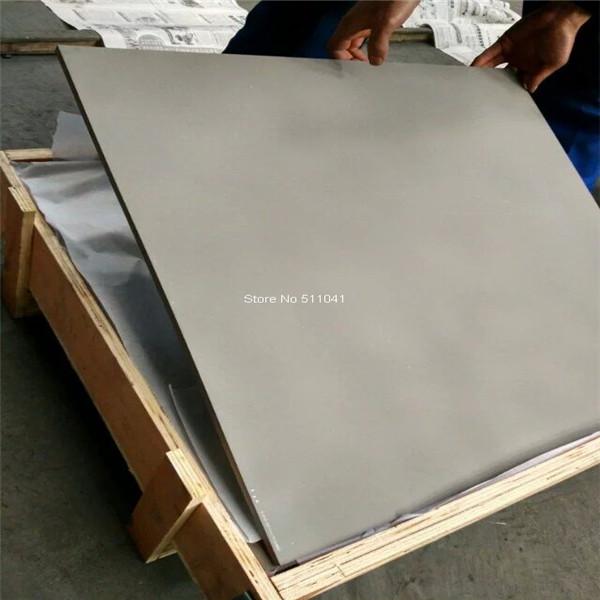 Здесь можно купить  gr5 titanium alloy plate sheet   10mm thick*800mm width *800mm L  ,1pc Gr5 6al4v tian sheet,free shipping  Строительство и Недвижимость