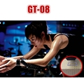 Bluetooth sport Smart Watch G T 08 for iPhone IOS Android Phone Wear Clock Connect Watch