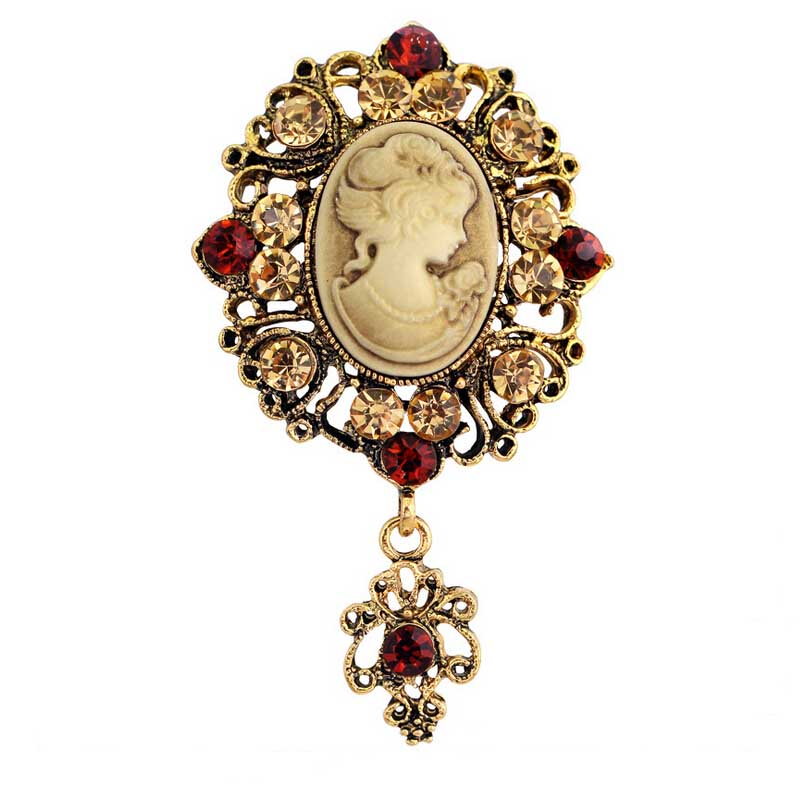 Victorian Brooches Reviews